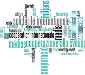 Études diagnostic Médias et Solidarité Internationale enRhône-Alpes