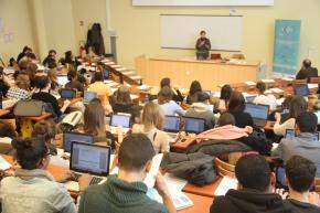 Solidarité internationale : une formation universitaire pour les journalistes et les communicants dedemain