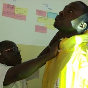 Contrer Ébola : l'exemple d'un centre de soinssénégalais