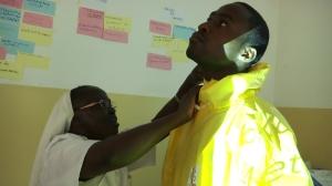 DevReporter Network_FACE A EBOLA_port de l'EPI 2_Dakar Juin-Juillet 2015