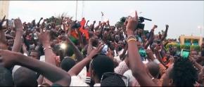 L'engagement citoyen au BurkinaFaso