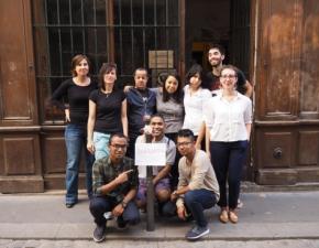BlaBlaMix, quand des réfugiés animent une émission deradio
