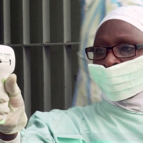 «Un cas suspect» au festival du film documentaire deSaint-Louis
